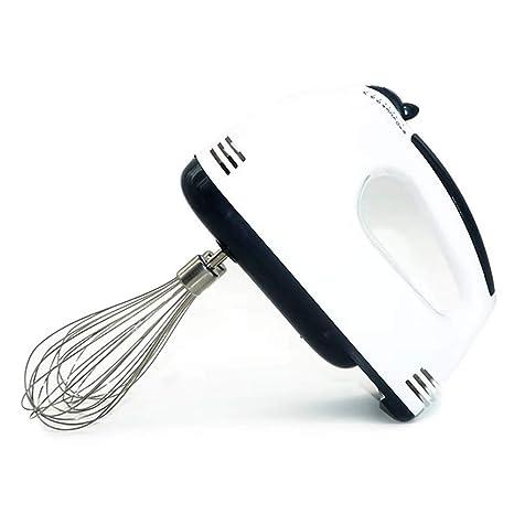 Z.W Batidora de Mano eléctrica Batidora de Leche eléctrica ...