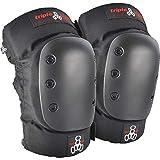 Triple 8 Pads KP-22 Knee Pads, Medium