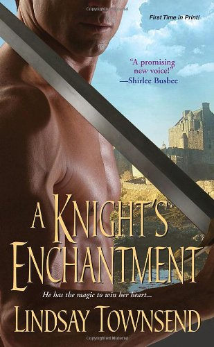 Book: A Knight's Enchantment by Lindsay Townsend
