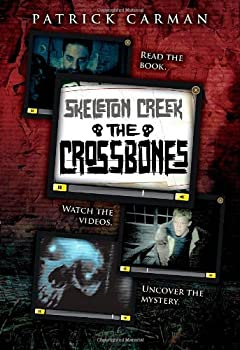 The Crossbones 0545249945 Book Cover