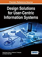 Design Solutions for User-Centric Information Systems Front Cover