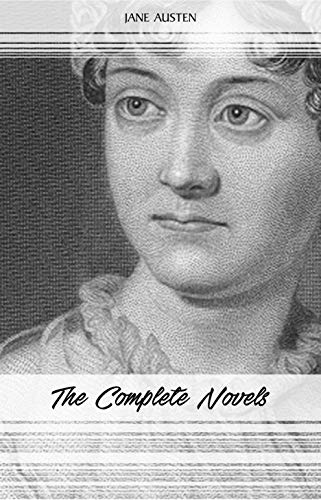 This book contains the complete novels of Jane Austen in the chronological order of their original publication.- Lady Susan- Sense and Sensibility- Pride and Prejudice- Mansfield Park- Emma- Persuasion- Northanger Abbey- The Watsons- Sanditon A Look ...