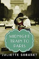 Midnight Train to Paris (A Paris Time Travel Romance)