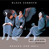 Heaven and Hell (Deluxe Edition) by Black Sabbath (2010-04-13)