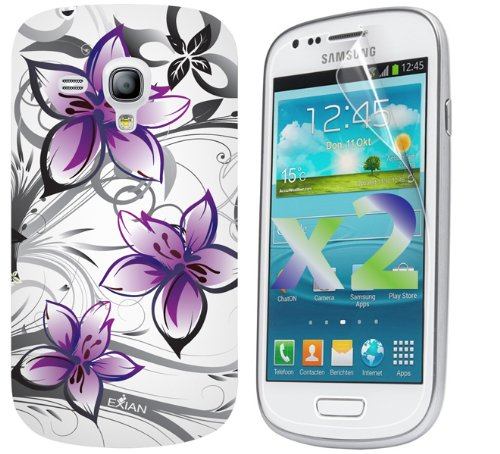 Exian S3MINI007_SP Samsung Galaxy S3 Mini Screen Guards for sale  Delivered anywhere in Canada
