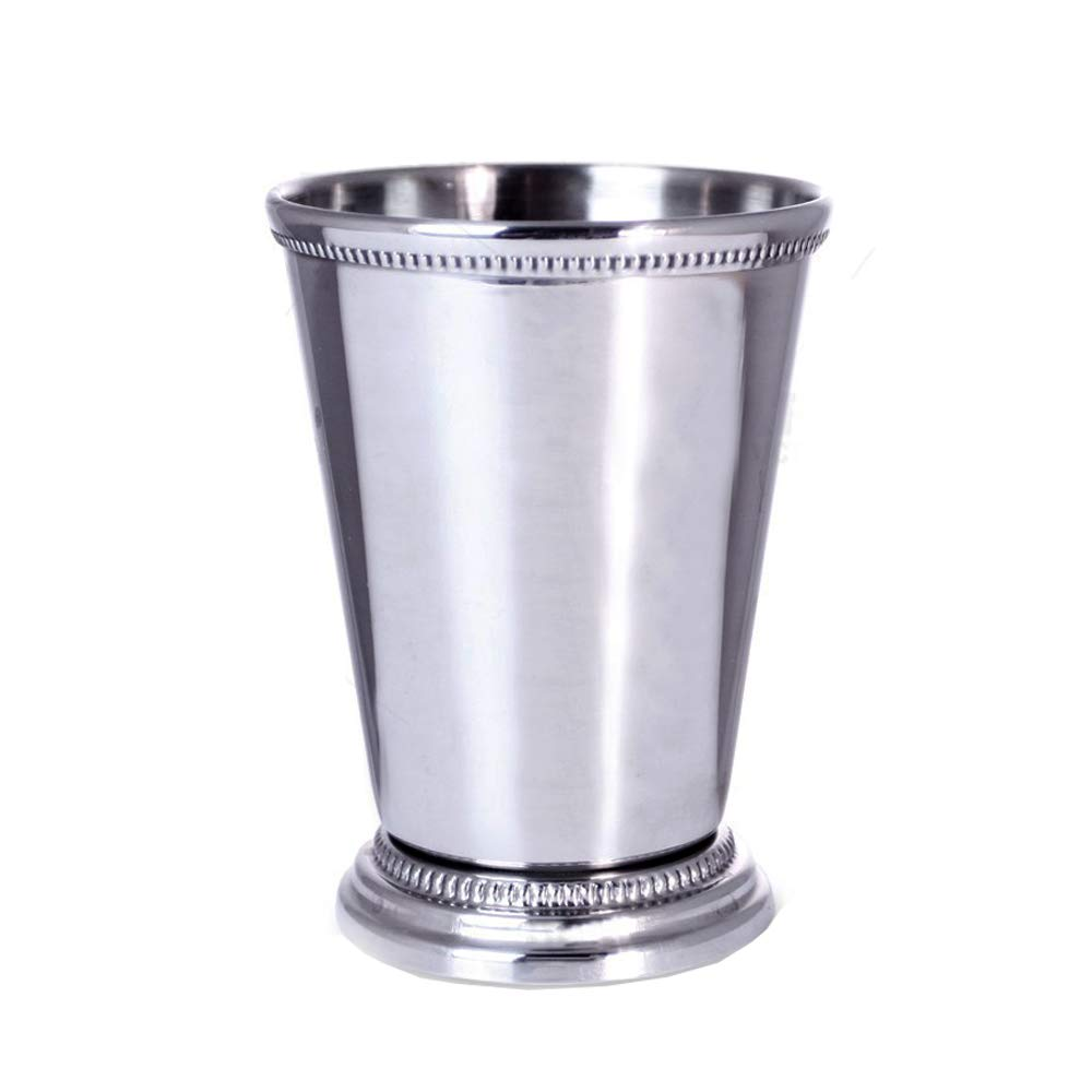 BarConic 12 oz. - Mint Julep - Stainless Steel by BARCONIC