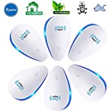 Best Pest Control Products - VNEED Ultrasonic Pest Repellent - Electronic Pest Repeller Review
