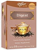 PRINCE OF PEACE Digest Tea 18 Bag, 0.02 Pound For Sale