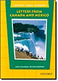 Letters from Canada and Mexico, Dorothy Kauffman, 0194309517