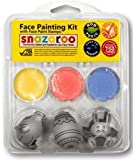 Snazaroo Bunny, Egg, Chick Easter Stamp Kit