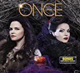 2014 Once Upon A Time Wall Calendar