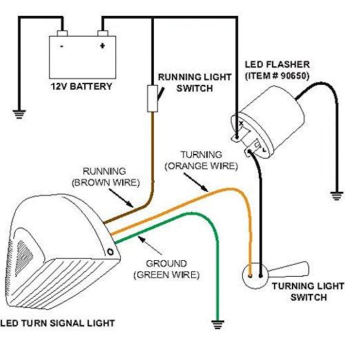 Turn Signal Wiring Diagram For 379 Peterbilt Wiring