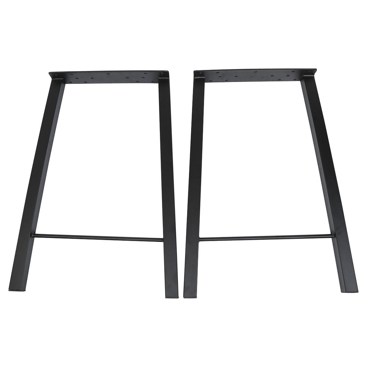 Tengchang 28'' Industry Dinner Table Leg Metal Steel Bench Legs DIY Furniture by Tengchang (Image #2)