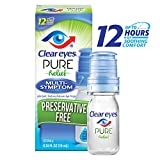 Clear Eyes Vision Care Products