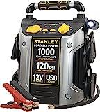 STANLEY J5C09 Portable Power Station Jump