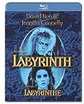 Labyrinth / Labyrinthe [Blu-ray] (Bil...