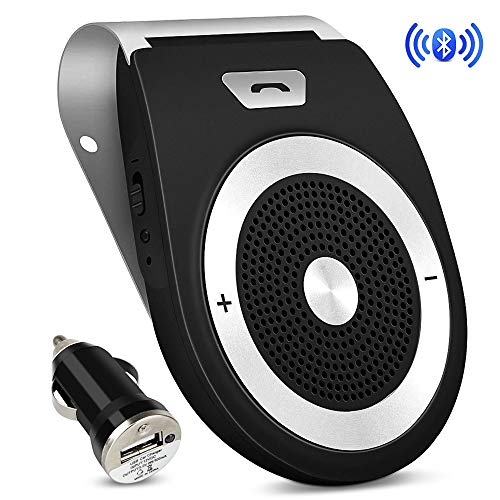 sun visor speaker - 5