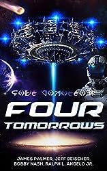 Four Tomorrows: A Space Opera Box Set