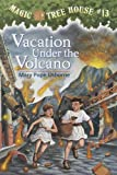 Vacation under the Volcano, Mary Pope Osborne, 0613089979