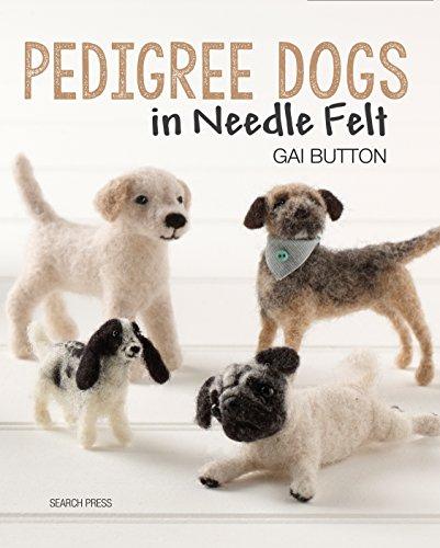 Pedigree Dogs in Needle Felt ()