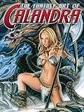 The Fantasy Art of Calandra: 1