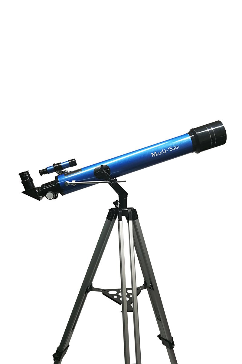 Refracting Telescope 700x70mm, Telescope with Stable Tripod