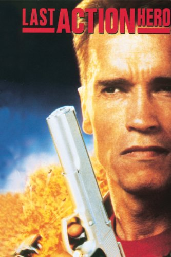 Last Action Hero (1993) (Movie)