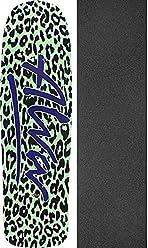 "7.75/"" Alva Scratch Skateboard Deck Made In USA NEW"