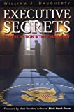 Book cover for Executive Secrets: Covert Action and the Presidency