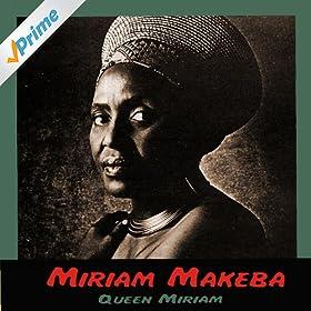 Miriam Makeba - I Shall Sing