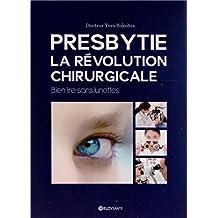 Presbytie, la révolution chirurgicale : Bien lire sans lunettes