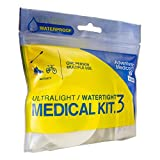 Ultralight and Watertight Medical Kit