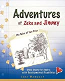 Adventures of Zeke and Jimmy, Jane Wampach, 1604779659