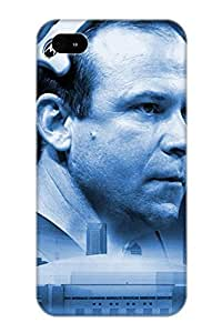 meilinF000EQBEFt-3379-HCKNo Tpu Phone Case With Fashionable Look For iphone 4/4s - St. Louis Rams Case For Christmas Day's GiftmeilinF000