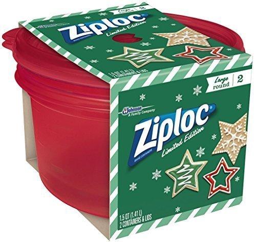ziploc containers freezer - 7
