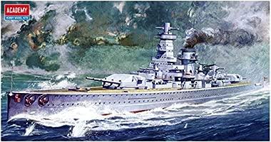 Desconocido Maqueta de barco escala 1:350