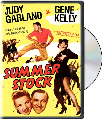 Summer Stock from Warner Home Video