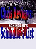 Review: Chris Reviews: Schindler's List