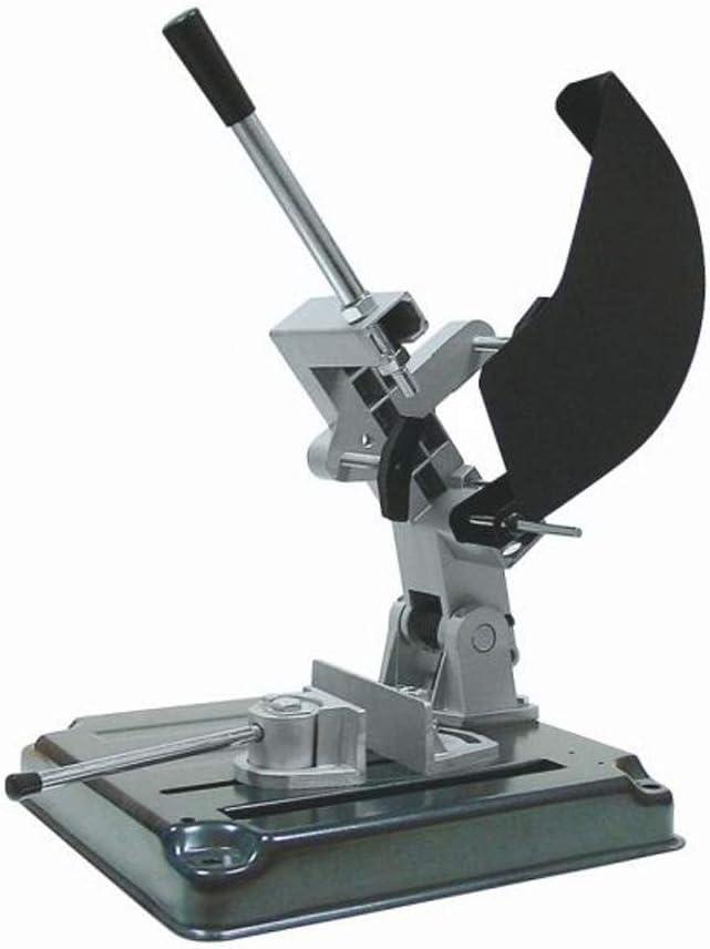 Gran resistencia Discos de 180-230 mm Soporte Amoladora Cortes profesionales rectos y angulados