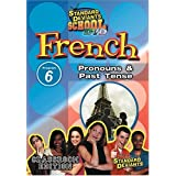 Standard Deviants School - French, Program 6 - Pronouns & Past Tense
