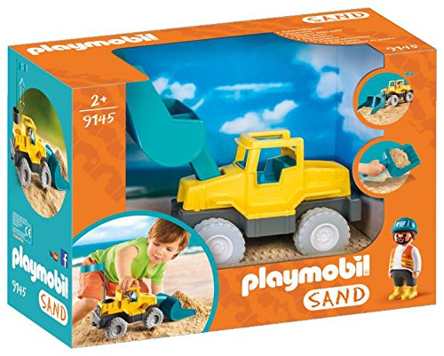 Playmobil Excavator - 6