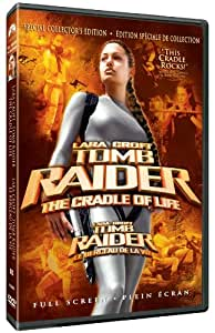 Lara Croft: Tomb Raider - The Cradle of Life (Full Screen Special Collector's Edition) (Bilingual)
