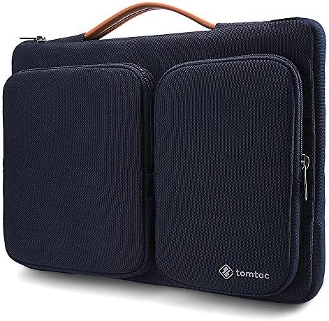 tomtoc A17 13 5 Inch MacBook Sleeve