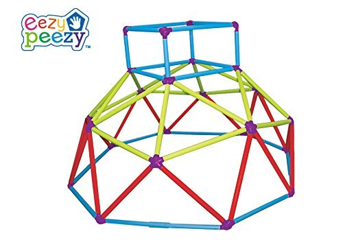 Toy Monster Jungle Monkey Bars Tower by TOYMONSTER (Climbing Monkey Toy)