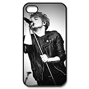Gerard Way My Chemical Romance iPhone 5 5s Case Back Case for iPhone 5 5s