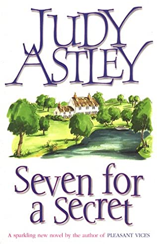 book cover of Seven for a Secret