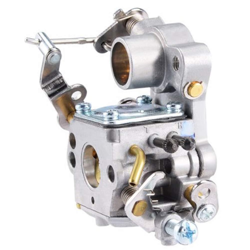 LIOOBO Carburador Vergaser para P3314 P3314WS PP3516 P3416 P4018 ZAMA C1M-W26C