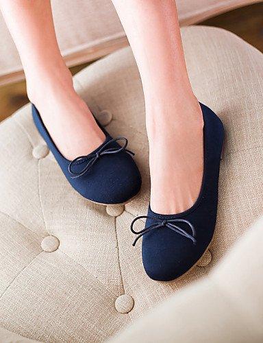 sint de piel zapatos mujer de PDX OP7nSdXqX