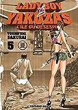 Ladyboy vs Yakusas - Nº 5: L'île du désespoir