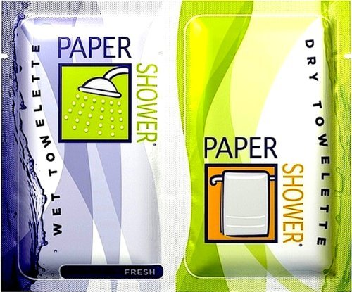 Paper Shower Fresh Packs Towel OrderOn product image